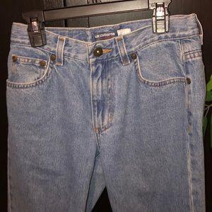 Vintage Liz Claiborne lizwear jeans 4 p relaxed